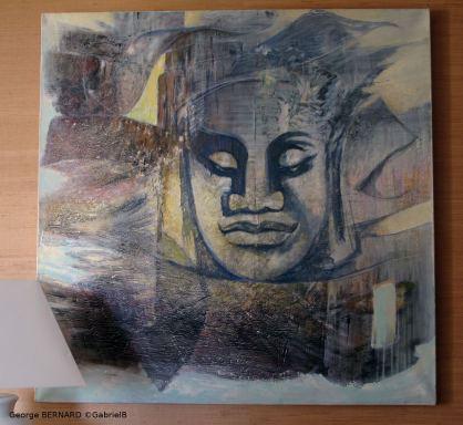 Angkor_visage abstr