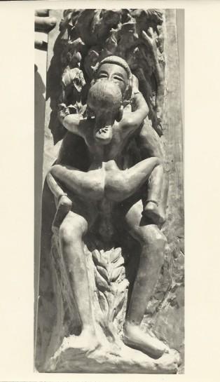 Inde_1956_Erotique temple du soleil Konarak