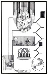 L'invention de Morel – Adolfo Bioy Casares.