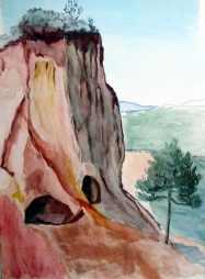 Mines Roussillon