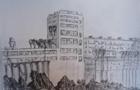 usine désafectée Montréal