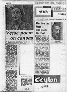 presse_Ceylon daily news