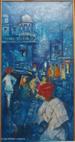 Ujjaïn Rajputs (1958)
