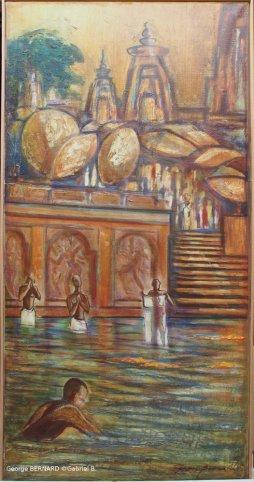 Benarès (1966)