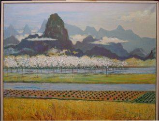Koueilin au printemps (1980)